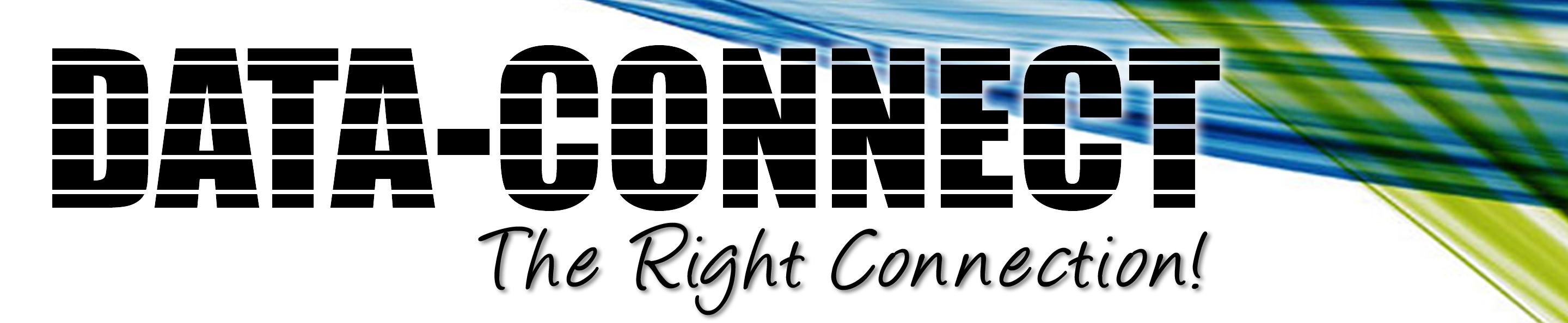 Data Connect-The Right Connection